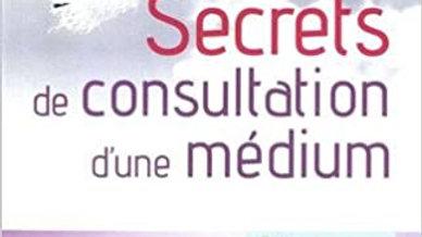 Secrets de consultation d'une médium