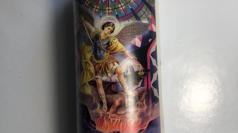 Neuvaine Saint Michel