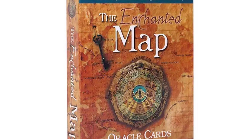 Cartes d'Oracle Map