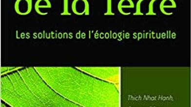 Le Cri de la Terre, les solutions de l'écologie spirituelle