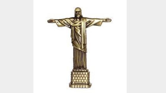 Statue de Jésus Christ rédempteur