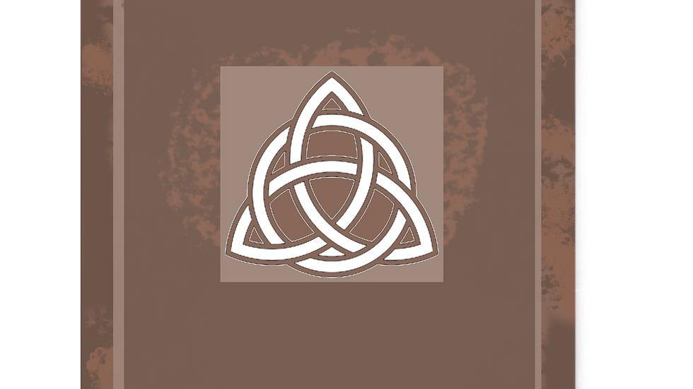 Grimoire de magie Triquetra