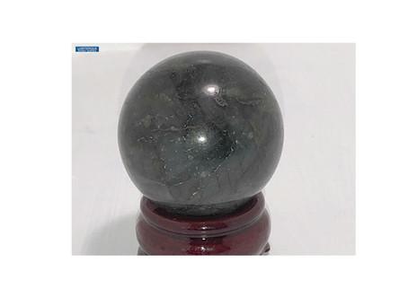 Boule de cristal de voyance