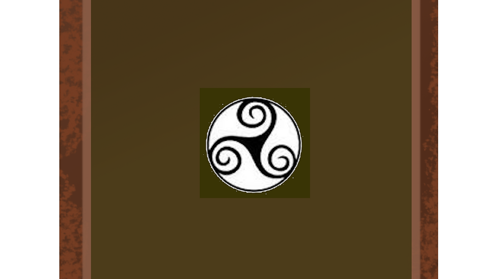 Grimoire celtique triskel