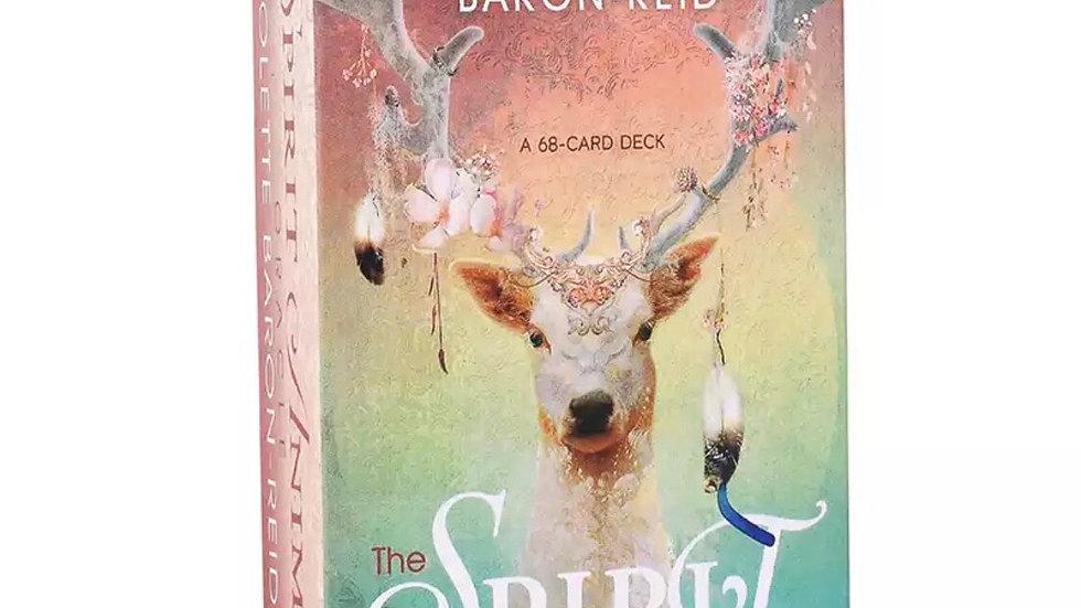 Oracle Spirit Animal