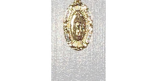 Médaille religieuse