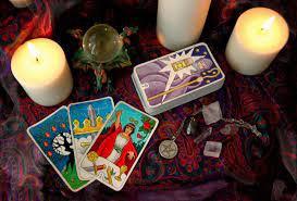 Méthodes et pratiques divinatoires