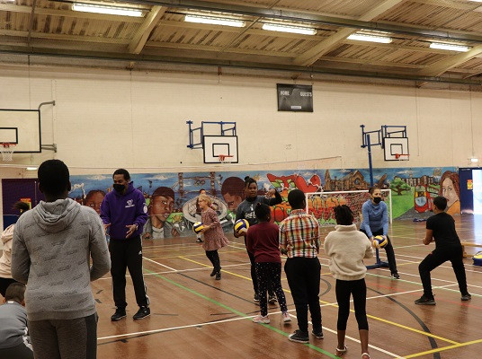 Selby Easter Holiday Activity & Food Provision round-up