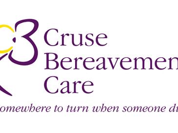 Free trauma/bereavement training and support