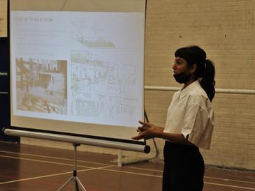 Selby Urban Village: Licensee workshop