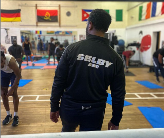 SELBY ABC January 2021 Timetable