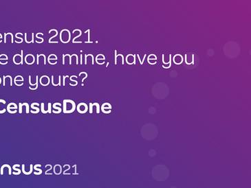 Census 2021 Resources