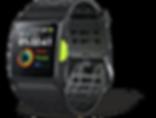 montre connectée GPS wabfit