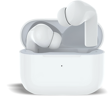 les écouteurs bluetooth Pody G de Wabdesign