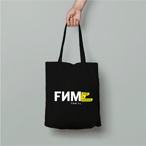 Bolsa género FNM