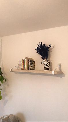 The Burnage. Shelf & Triangular Bracket.