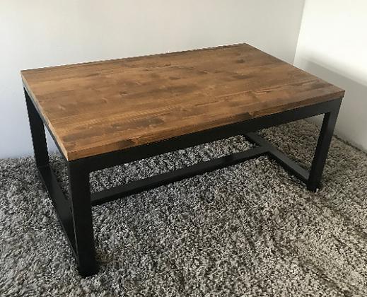 The Swinton. Coffee Table