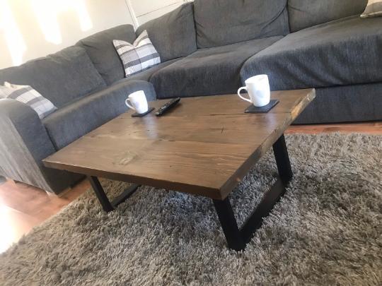 The Denton. Coffee Table