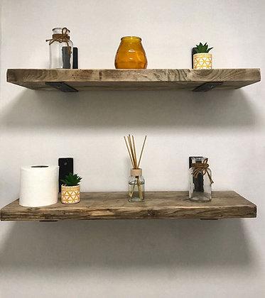 The Burnage. Shelf & L Bracket.