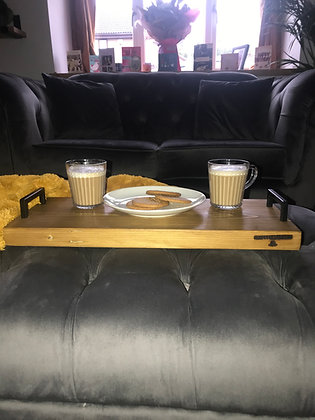 The Didsbury. Serving Tray.
