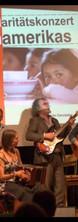 FINALE - Musicians Argentinien,Bolivien,
