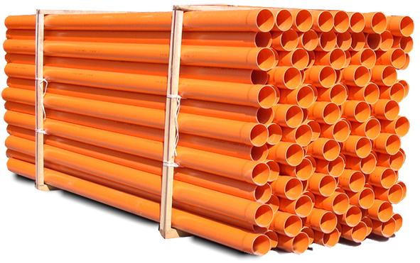 TUBO-PVC-ROSSO