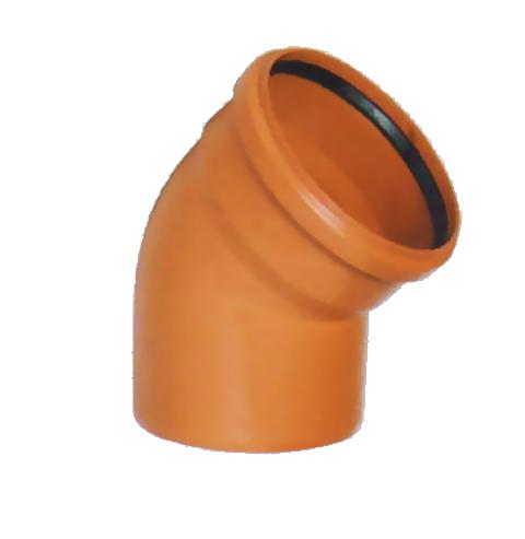 CURVA-FOGNA-PVC-45
