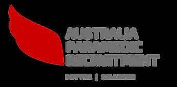 APR logo header
