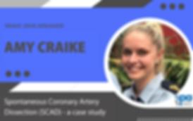 Amy Craike