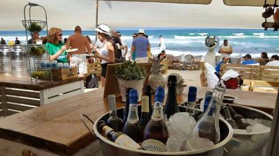 הפקת אירועים עסקיים בים