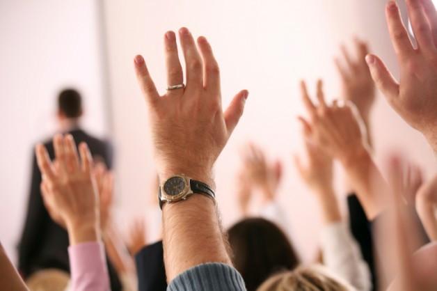 Les majorités de vote des résolutions d'Assemblée générale
