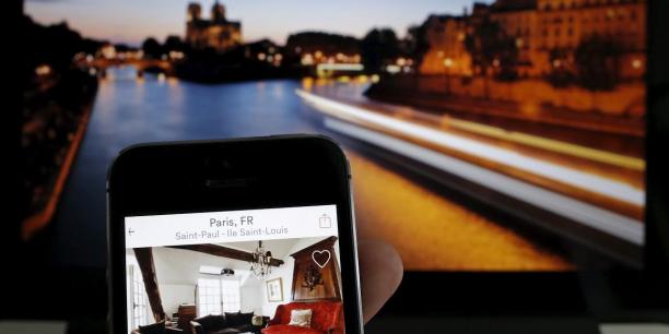 """Les locations """"Airbnb"""" dans le viseur des pouvoirs publics"""