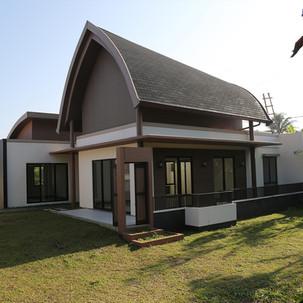 Vimala Hills Resort