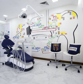 Divine Dental, WTC Jakarta