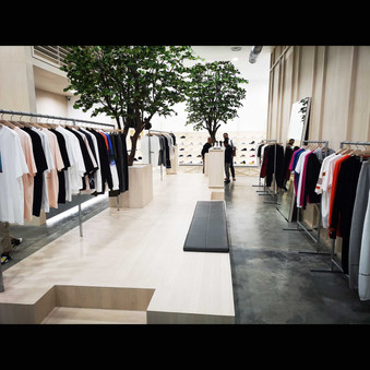 Invincible Store, Pacific Place Jakarta