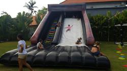 Space Slide