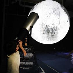 Star Gazing Telescope