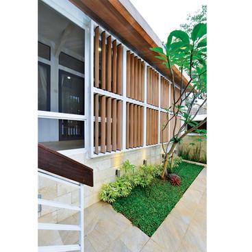 Private residence Jakarta