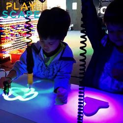 UV Light Table