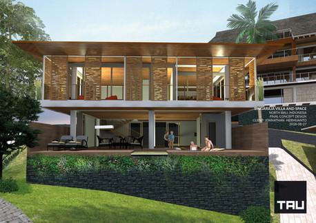 Singaraja Bali Villas