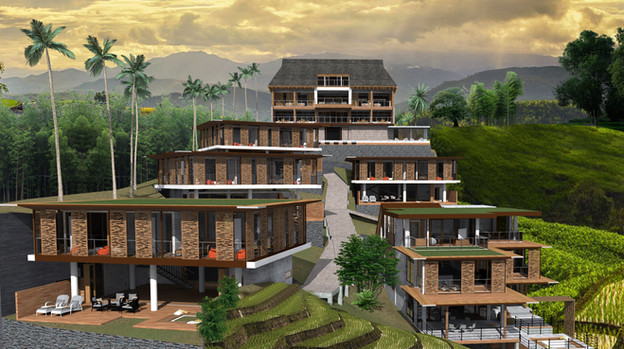 Singarja Resort Bali