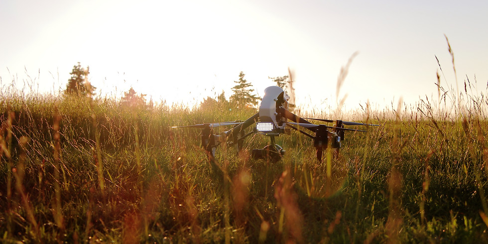 UAS-P | Unmanned Aerial System Pilot (Advanced|K) (Mixed-Kurs)