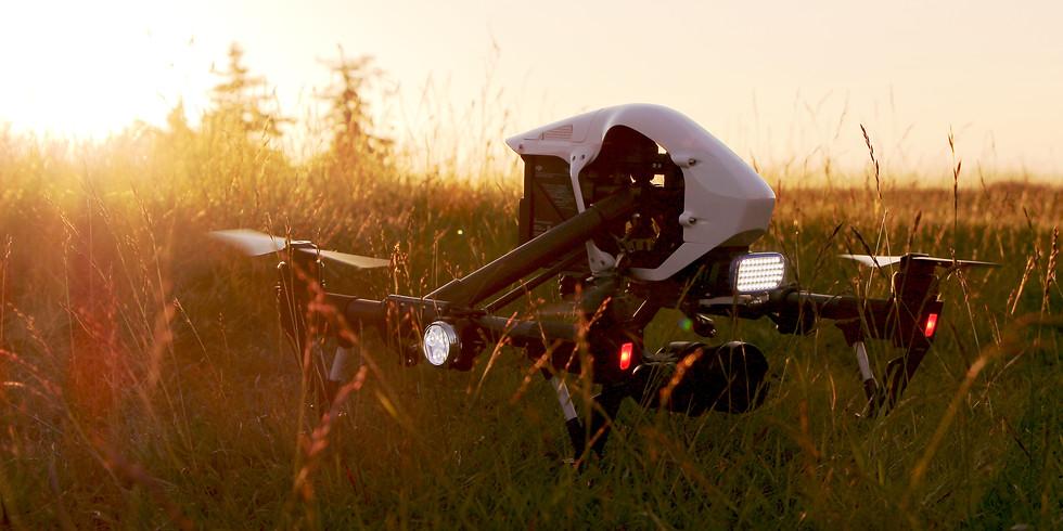 UAS-P | Unmanned Aerial System Pilot (P|K)
