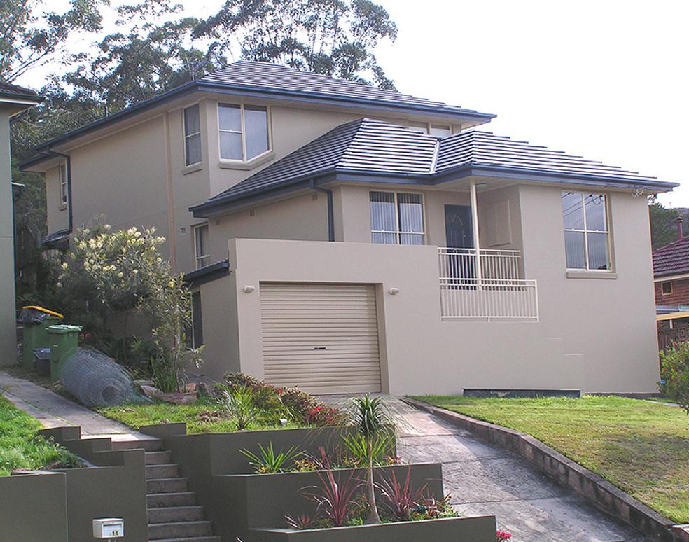 Dundas NSW - 2 Stry Adnns