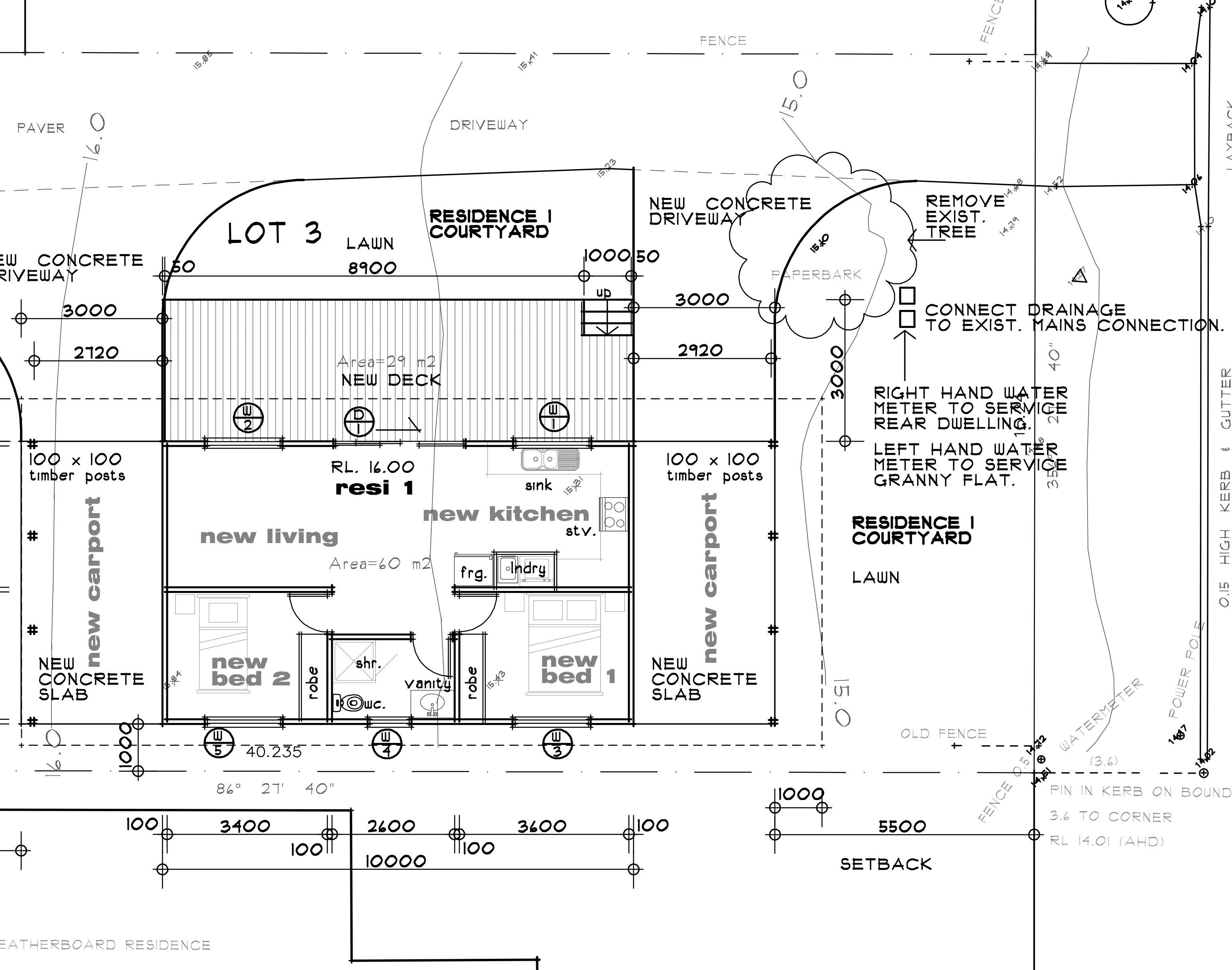 PORT. MCQ. FLOOR PLAN