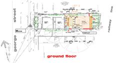 New GND FLoor Plan -Erskineville
