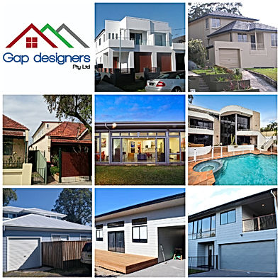 GAP Designers pics
