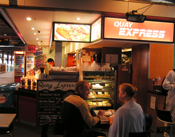 Cafe Express - Coffee & Cakes