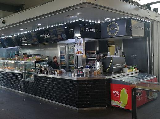 Circular Quay Cafes