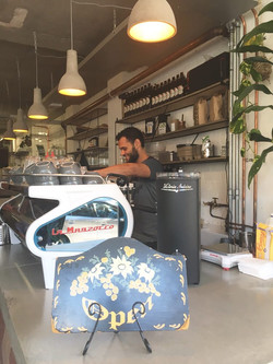 Clovelly Cafe - Coffee Open